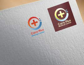 #53 for Design a Logo for an Urgent Care Center af drimaulo