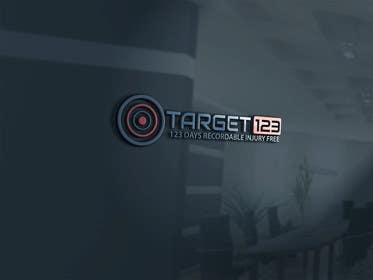 #26 for Design a Logo for Target 123 af alikarovaliya