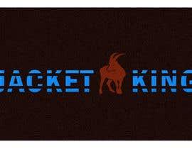 #16 untuk Design a Logo for Jacket King oleh gopalnitin