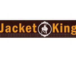 #19 untuk Design a Logo for Jacket King oleh gopalnitin