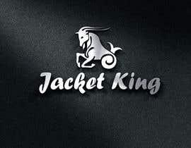 #9 untuk Design a Logo for Jacket King oleh faisalaszhari87