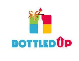 "#41 untuk ""BottledUp"" oleh rajibdu02"