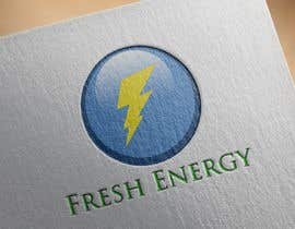 mwarriors89 tarafından Develop a Corporate Identity for Fresh Energy için no 40