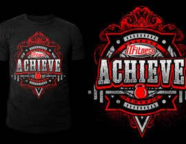 #27 untuk Design a T-Shirt for IT Fitness oleh stevesartorio13