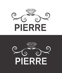 Nro 3 kilpailuun Design a Logo for my Instagram high end jewelry store käyttäjältä darkavdarka