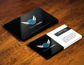 #48 cho Design some Business Cards for Flyover Media bởi furqanraheel