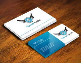 #49 cho Design some Business Cards for Flyover Media bởi furqanraheel
