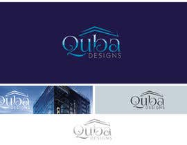 #267 cho Design a Logo for Quba Designs bởi samehsos