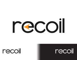 #101 para New logo wanted for Recoil por plesua