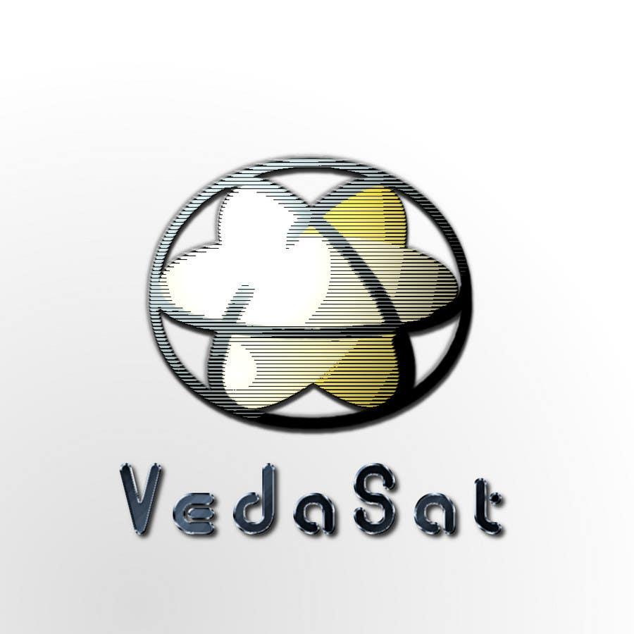 Proposition n°168 du concours Logo Design for Logo design for VedaSat