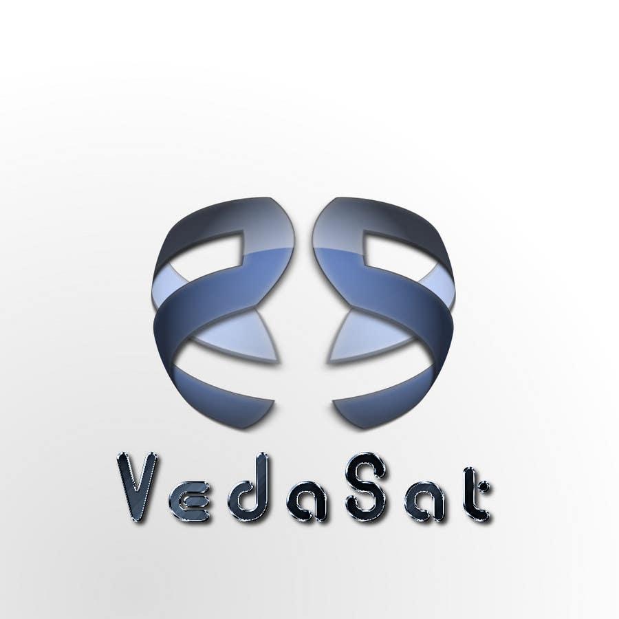 Proposition n°63 du concours Logo Design for Logo design for VedaSat