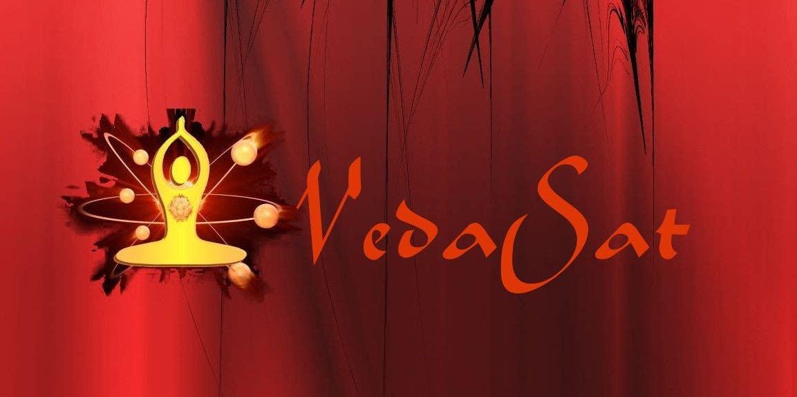 Proposition n°228 du concours Logo Design for Logo design for VedaSat