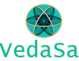 #5 dla Logo Design for Logo design for VedaSat przez pakistani