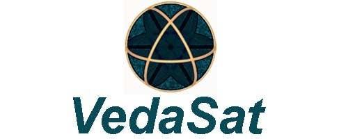 Proposition n°6 du concours Logo Design for Logo design for VedaSat
