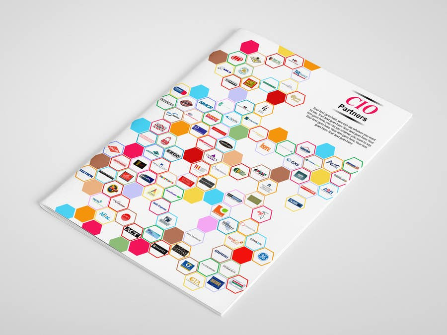 Kilpailutyö #20 kilpailussa Redesign a Professional One-Page Flyer/Brochure