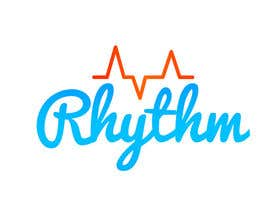 #27 for Design a Logo for RHYTHM af anshulbansal53