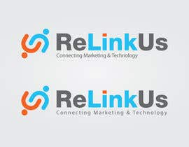 #296 for Design a Logo for Relinkus by DruMita