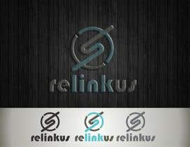 #291 for Design a Logo for Relinkus by budi17