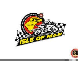 #45 for Isle of Man TT races af KilaiRivera