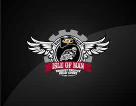 #14 for Isle of Man TT races af entben12