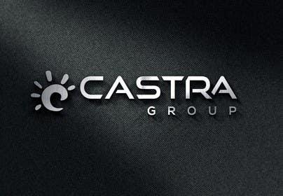 Nro 17 kilpailuun Design a Logo for Castra Group of companys käyttäjältä chubbycreations