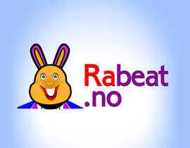 #20 for Design a Logo for RaBeat.no af iftawan