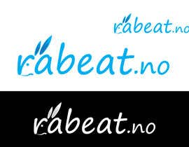 #16 for Design a Logo for RaBeat.no af umamaheswararao3