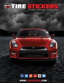 Nro 18 kilpailuun Design A Professional Brochure käyttäjältä murtalawork