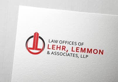 #242 for Design a Logo for A NEW LAW FIRM af affineer