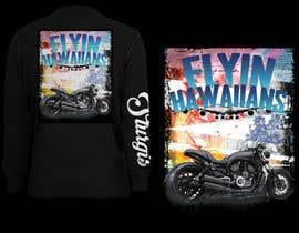 #16 untuk Design a T-Shirt for Sturgis 2015 oleh simrks