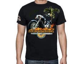 #8 untuk Design a T-Shirt for Sturgis 2015 oleh Gezmins