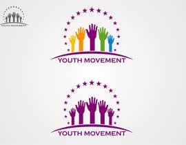 "#11 untuk Design a Logo for Circle Of Hope Therapeutic Services ""Youth Movement"" Summer Program oleh mille84"