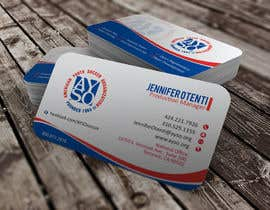 Nro 67 kilpailuun AYSO Business Card Design käyttäjältä youart2012