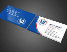 Nro 42 kilpailuun AYSO Business Card Design käyttäjältä imtiazmahmud80