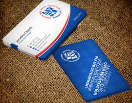 Nro 53 kilpailuun AYSO Business Card Design käyttäjältä mdreyad