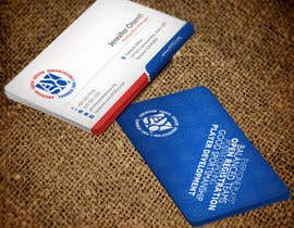 #80 for AYSO Business Card Design by mdreyad