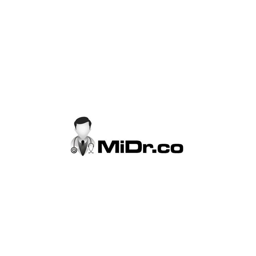 #21 for Design a Logo for MiDr.co (My doctor) by aryamaity