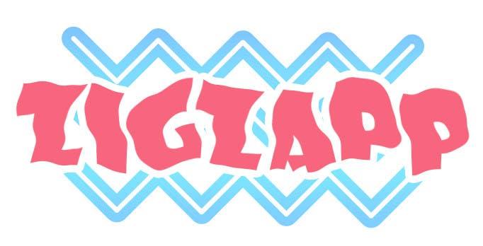 Penyertaan Peraduan #12 untuk Design a Logo for ZigZapp