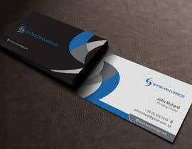 #81 untuk Design some Business Cards for Sysconverge oleh toyz86