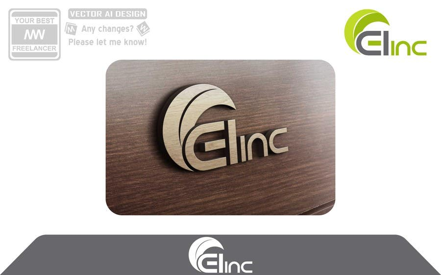 Kilpailutyö #11 kilpailussa Design a Logo for Electric Innovations Inc.