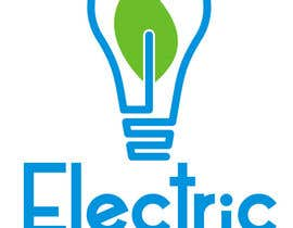 #217 untuk Design a Logo for Electric Innovations Inc. oleh BlajTeodorMarius