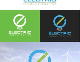 #219 for Design a Logo for Electric Innovations Inc. af Mechaion