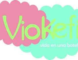 #21 untuk Logo para VIO Kefir (emprendimiento colombiano) oleh Abbiekidrauhl