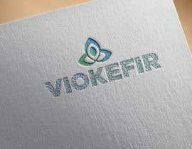 #22 untuk Logo para VIO Kefir (emprendimiento colombiano) oleh nicoabardin