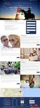 Kilpailutyön #16 pienoiskuva kilpailussa Home page redesign by making it sales-focused (legal services).
