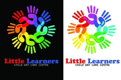 Nro 43 kilpailuun Design a Logo for a day care centre käyttäjältä akritidas21