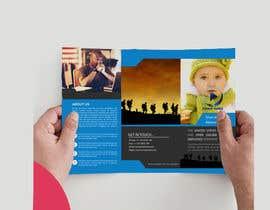 patricashokrayen tarafından Troop Video Brochure için no 9