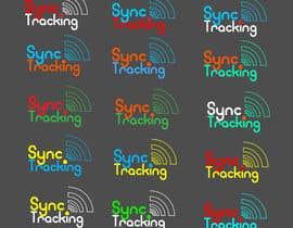 #68 untuk Logo Design for Sync Tracking oleh mak633
