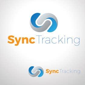 #96 untuk Logo Design for Sync Tracking oleh onkarpurba