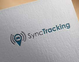 #42 for Logo Design for Sync Tracking by OnePerfection